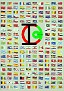 00-WOLD COUNTRIES FLAGS 02