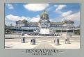 01- Capitol Building of PENNSYLVANIA (PA)