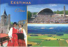 Estonia NC