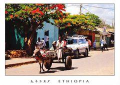 Ethiopia PE