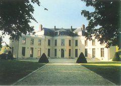 91 - ESSONNE - Chevry II Castle