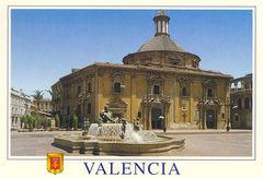 46 - VALENCIA - Real Basilica Ntra Sra de los Sacramentos