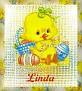 Easter BridLinda