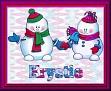 Snowpals TaKrystie