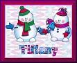 Snowpals TaTiffany