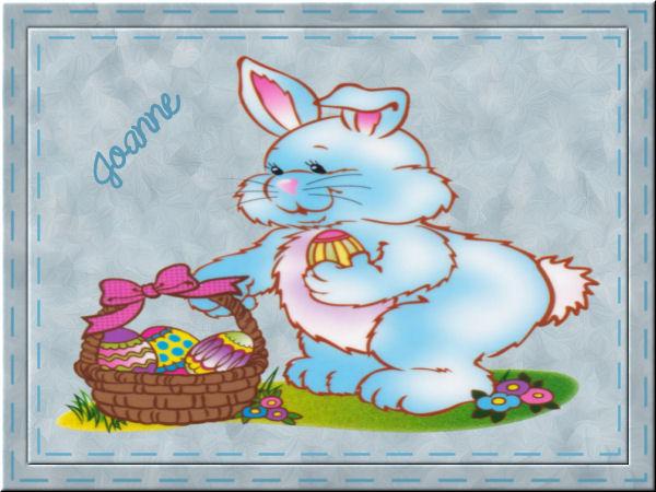 Easter 20088TJoanne
