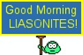 goodmorningliasonites