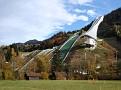 Olympia Ski-Schanze