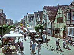 Brennerstraße