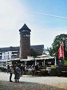 Hafenbar am Weserkai