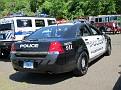 CT - Fairfield Police