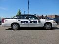 CT - Meriden Police