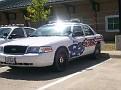 TX - Gainesville Police