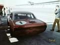 Daytona68BucknumShelbyMustangPitStart