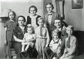Burch - Lawrence and Mary family