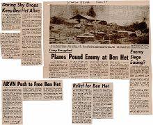 #20 - 1969-07-01 & 02 - Ben Het, Vietnam
