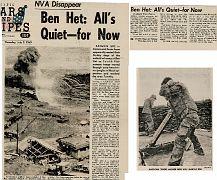 #22 - 1969-07-03 - Ben Het, Vietnam