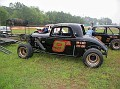 Ford coupe owened by Creswells