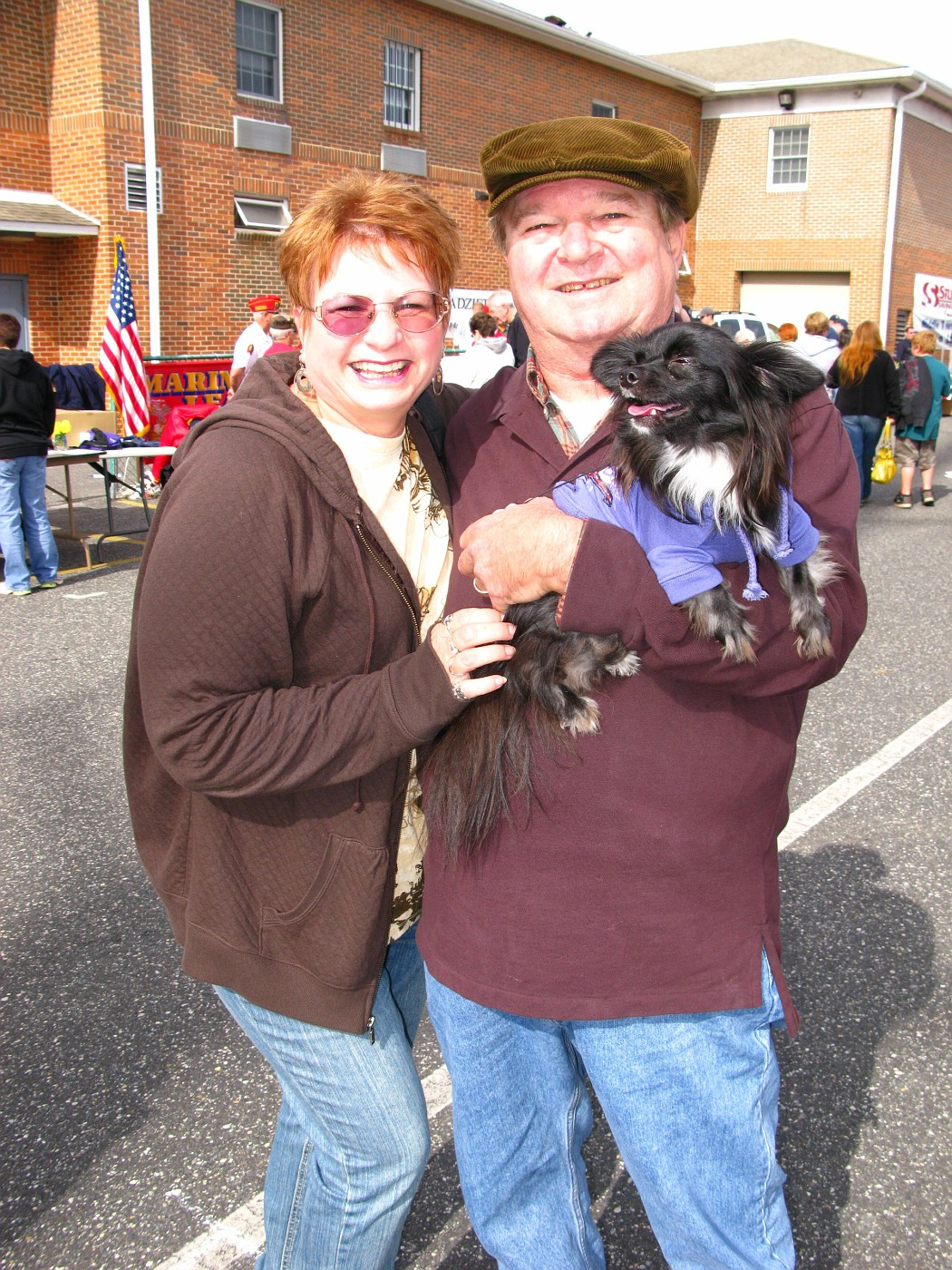 Harvest Fest in CMCH 10-25-2009 (7)