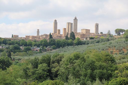 San Gimignano 2017 July (3)