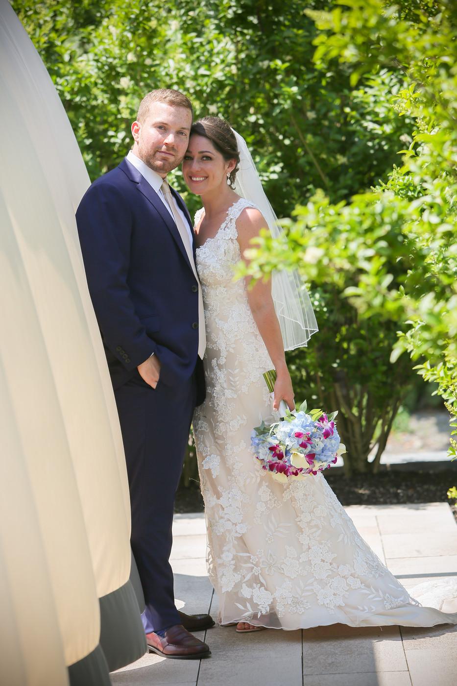 Daisy sheppard wedding