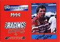 Action 1994 Darrell Waltrip 1986