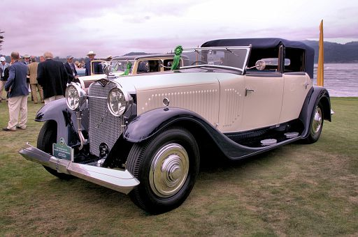 1931 Hispano-Suiza J12 Saoutchik Transformable Grande Luxe owned by Mark and Sonia Richter of Wanaka, New Zealand DSC 2376 -1