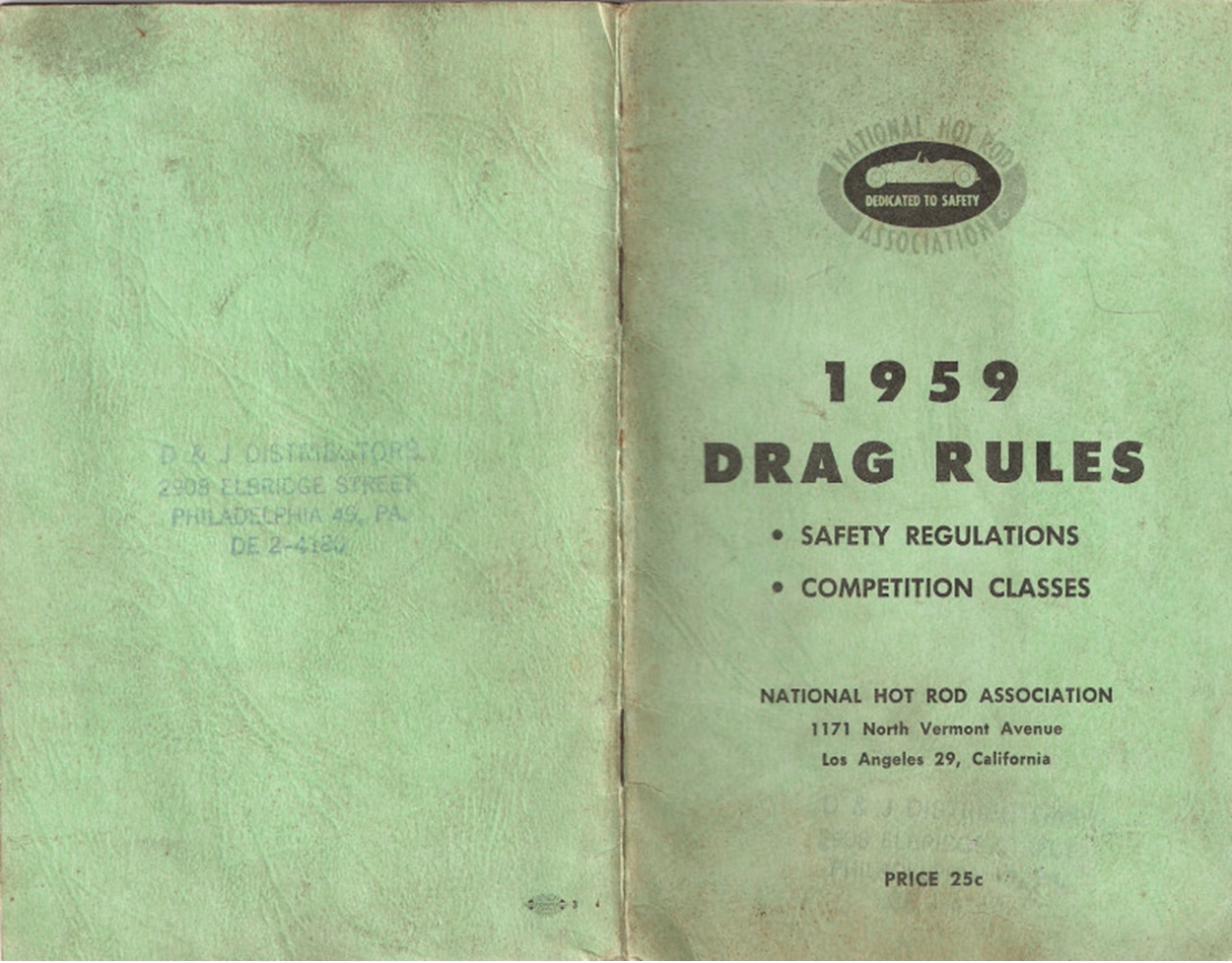 1959 Drag Rules-page01