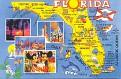 00- Map of FLORIDA (FL)