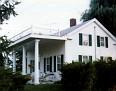 House at Cornwell's Turkeyville, near Marshall, Michigan 1977