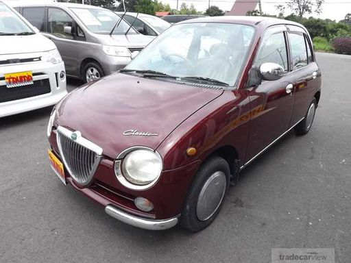 1997 Daihatsu Opti