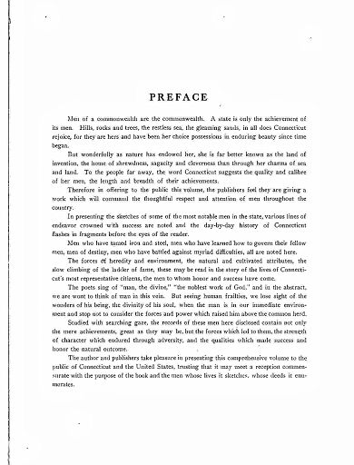 NOTED MEN - PAGE 004 - PREFACE