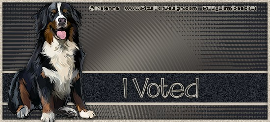 SEPTEMBER  VOTE FOR OUR GROUP - Page 5 Dog_20_IVotedvi-vi