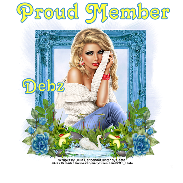 ARE YOU A PROUD MEMBER? 63702617-vi