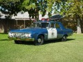 1964 Plymouth Savoy- San Jose PD