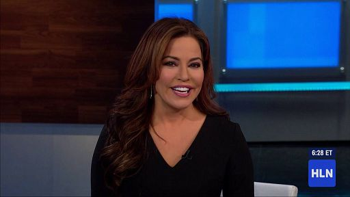 Robin Meade Page 365 Tvnewscaps