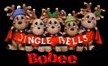 Bobee Reindeers Jingle Bells