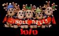 Jojo Reindeers Jingle Bells