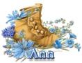 Ann - BootsNBlueFlowers