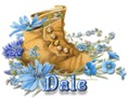 Dale - BootsNBlueFlowers