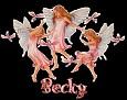 Becky - DancingFairyKids