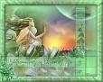 les 625 gevorderden Flowerlady is waking up les van Esmakola