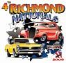 Sedan for vi ut till Richmond International Raceway för att kika på bilarna som var där för att deltaga i NSRA Richmond Nationals.