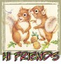 1Hi Friends-cutesquir