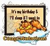 GarfieldSleep-Congratulations stina0607