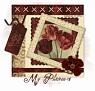 VintageTulips-My Pleasure stina0608