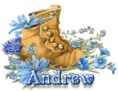 Andrew - BootsNBlueFlowers