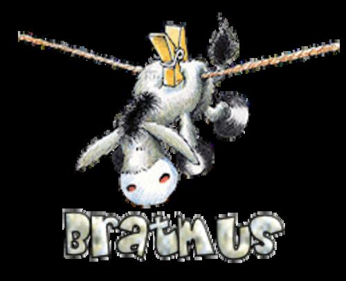 Bratmus - DunkeyOnline