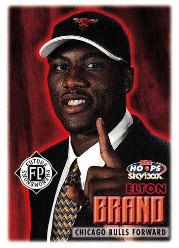 1999-00 Hoops #168 (1)