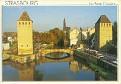 Tours des Ponts Couverts (67)